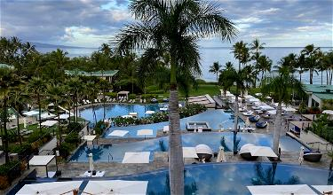 Review: The New Andaz Maui Villas