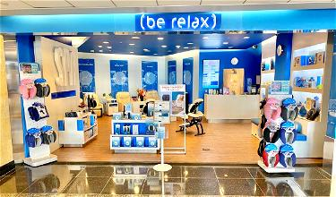 Awesome: Priority Pass Adds Airport Spas