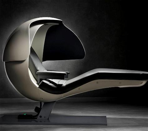 British Airways Introduces Lounge Sleep Pods