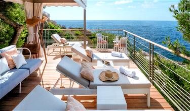 Four Seasons Cap Ferrat Deals & Offers (2021)