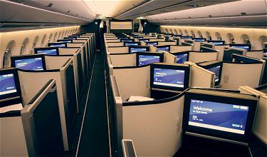How To Use The British Airways Award Search Tool