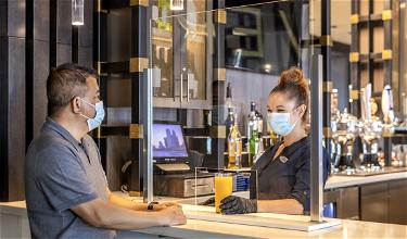 Hyatt Updates Mask Policy For Vaccinated Guests