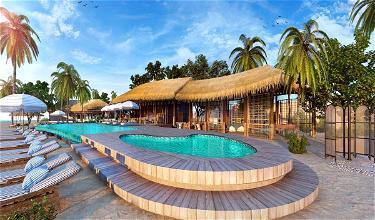 Amazing Deal: Book Le Meridien Maldives For 24K Marriott Bonvoy Points Per Night