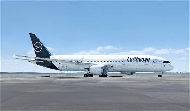 Lufthansa's New 787 Business Class: Here's What I'm Expecting