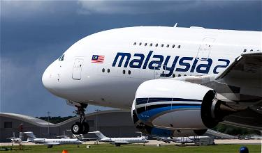 Malaysia Airlines Retiring Airbus A380 Fleet, Looking For Buyer