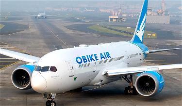 "Obike Air, Nigeria's Interesting New ""Airline"""