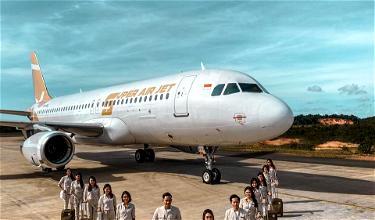 Super Air Jet: Lion Air's Suspicious New Airline