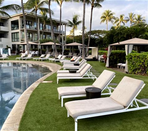 The Dirty Game Of Reserving Hotel Pool Chairs