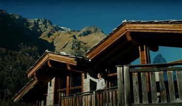 """Switzerland's Brilliant """"No Drama"""" Ad Campaign"""