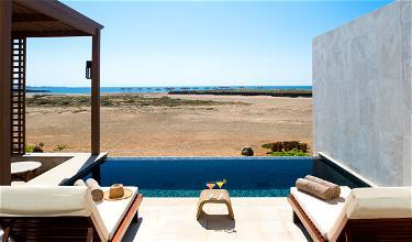 Now Open: Hyatt's Alila Hinu Bay, Oman