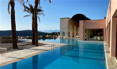 Review: Blue Palace Elounda, Marriott Luxury Collection