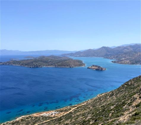 I Finally Visited Crete: My New Favorite Greek Island?