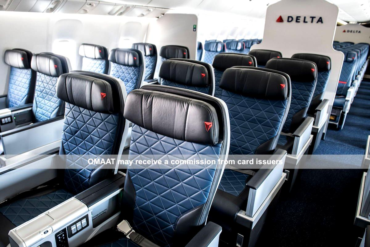 Delta Gold American Express Card Review (2021) I One Mile At A Time