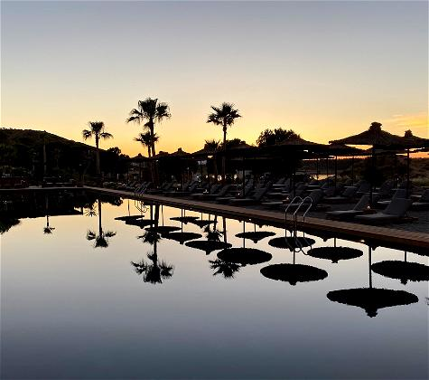 Review: Domes Zeen Chania, Marriott Luxury Collection