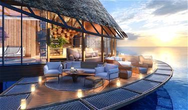 Hilton Maldives Amingiri Opening Late 2021