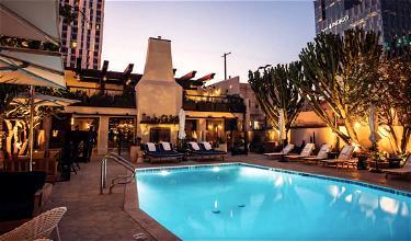 Hotel Figueroa In Downtown Los Angeles Joins Hyatt