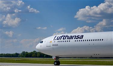 Yay: Lufthansa Reactivating Five A340-600s With First Class
