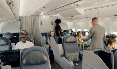 Omni Air's Intriguing New Business Class