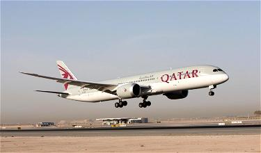 Revealed: Qatar Airways' New 787-9 Business Class Suite