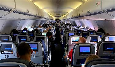 FAA Asks Airport Police To Arrest More Unruly Passengers