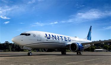 United Airlines CEO Scott Kirby: I'm Impressed