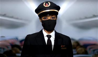 Delta Employees Mask Up In New Covid-Era Safety Video