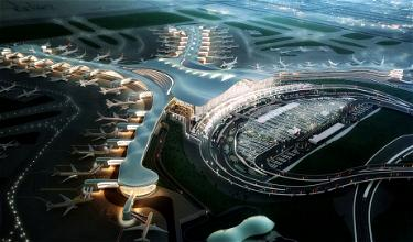 Report: New Abu Dhabi Airport Terminal Contract Canceled