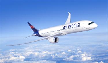 Air Premia Plans Seoul To Los Angeles Flights