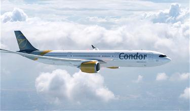 Condor Refreshes Fleet With 16 Airbus A330-900neos