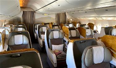 Emirates Skywards Offering New Member Bonus