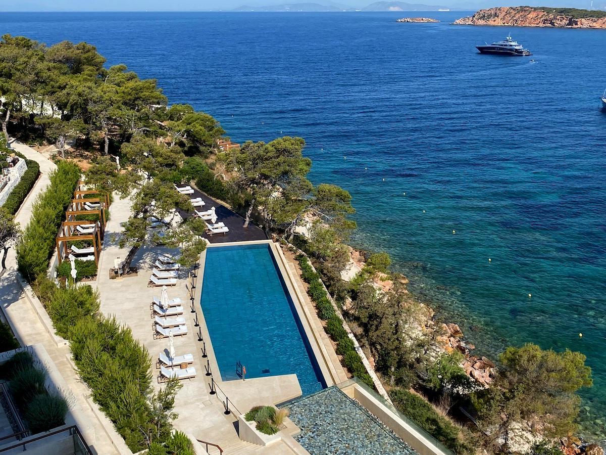 Review: Four Seasons Athens Astir Palace