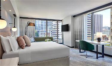 Hotel 1000 Seattle Joins Hilton LXR