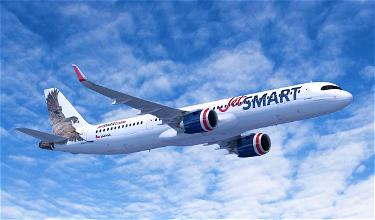 Wow: American Airlines Investing In South America's JetSMART