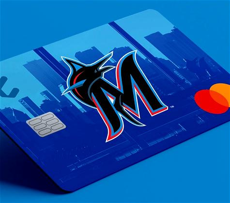 Cardless Welcomes Miami Marlins, Adds Android App