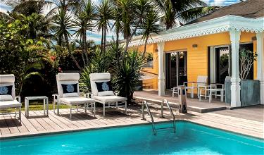 Rosewood Le Guanahani St. Barth Deals & Promotions (2021)