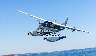 Tailwind Air Launches Seaplane Flights Between Boston & NYC