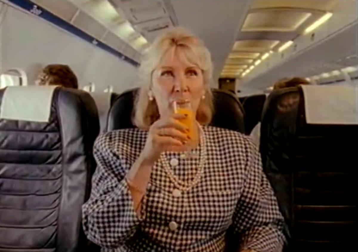 London City Airport 1990s Promotional Video (Lol)