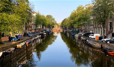 Netherlands Ends Quarantine For Vaccinated Americans