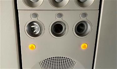 Flight Attendant Call Button: When Should You Use It?