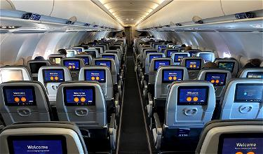 FAA Tells Airlines To Do More About Unruly Passenger Behavior