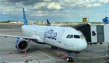 JetBlue's Superstar London Flight Attendants