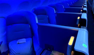 JetBlue Mint To London: 10 Things I Loved