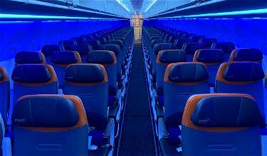 JetBlue Cuts London Flights For The Fall