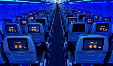 Airplane Seat Change Etiquette & Tips