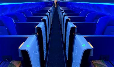 Review: JetBlue Mint Suite A321LR New York To London