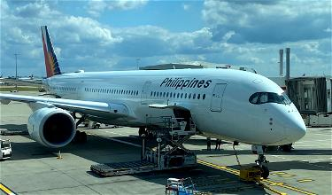 Philippine Airlines Files For Bankruptcy, Will Shrink Significantly