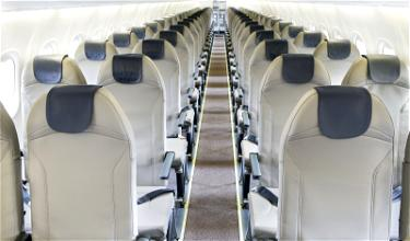 Porter Airlines Introduces Lighter, Tighter Seats
