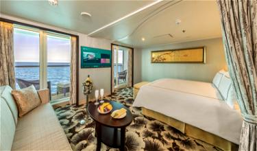 Singapore Airlines' Airline-Themed Cruise For KrisFlyer Members