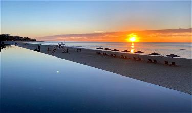 Review: Solaz Los Cabos, Marriott Luxury Collection (My First-Ever One Star Rating)