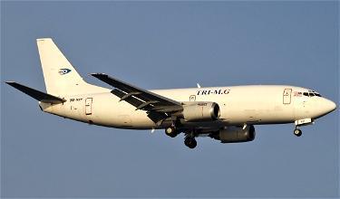 Cockpit Video: Worst Boeing 737 Landing Ever?!